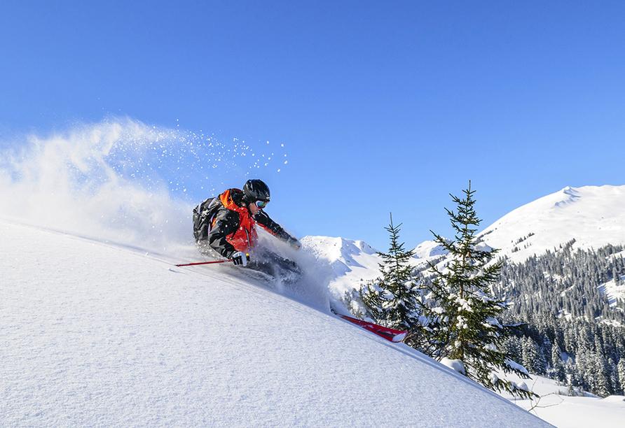 AVITAL Resort Winterberg, Ski
