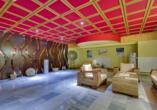 Ferien Hotel Rennsteigblick in Friedrichroda, Wellness