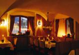Hotel Gasthof Munding in Krumbach Mittelschwaben, Restaurant