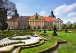Hotel Acamed Resort Nienburg-Neugattersleben, Hundisburg Magdeburg