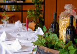 ACHAT Comfort Messe-Leipzig, Restaurant