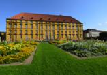 Hotel Becker, Bad Laer, Niedersachsen, Osnabrücker Schloss