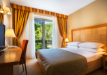 Hotel Aminess Grand Azur in Orebic, Beispielzimmer