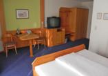 Parkhotel Cham Niederbayern, Zimmer
