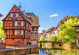 Ringhotel Pflug in Oberkirch, Straßburg