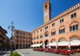 Hotel Villa Patriarca, Treviso