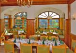 Michel & Friends Hotel Waldkirchen, Bayerischer Wald, Restaurant