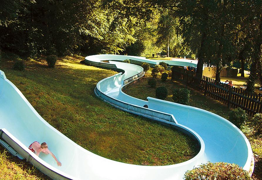 Michel & Friends Hotel Waldkirchen, Bayerischer Wald, Doppelzimmer