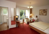 Parkhotel Weber-Müller in Bad Lauterberg, Zimmerbeispiel