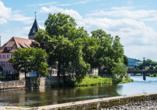 Hotel Zur Börse in Hameln, Willkommen in Hameln