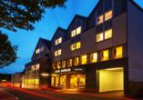 Hotel Zur Börse in Hameln, Außenansicht