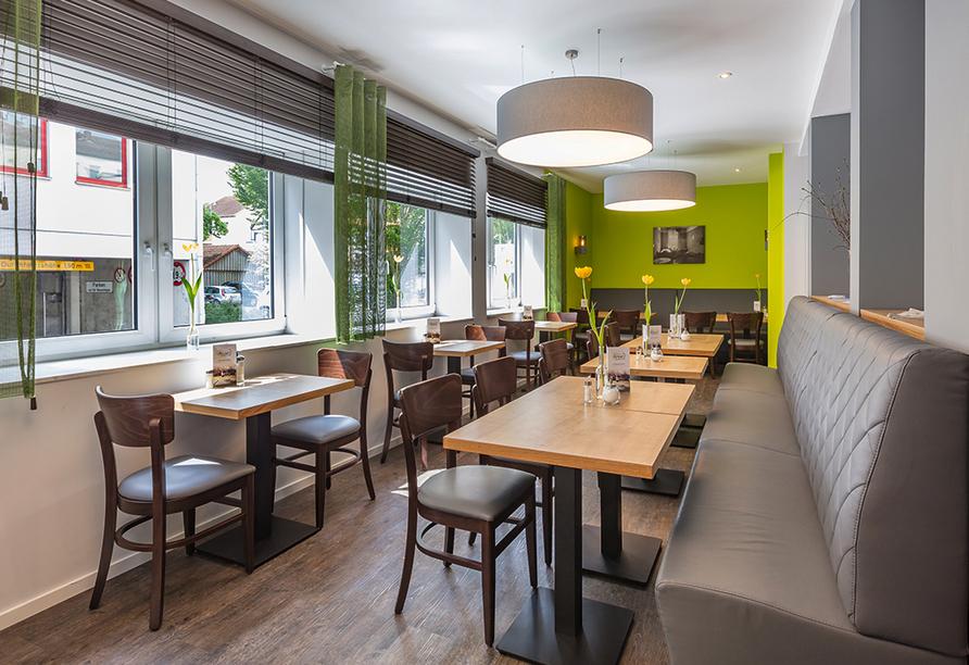Hotel Zur Börse in Hameln, Restaurant