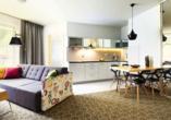 Cristal Resort, Schreiberhau, Riesengebirge, Polen, Appartement Lux View
