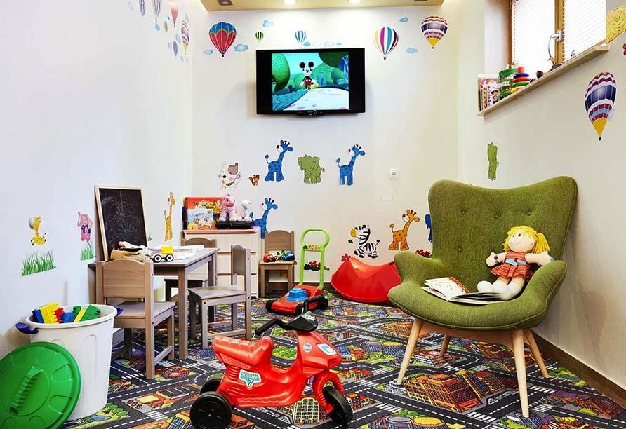 Cristal Resort, Schreiberhau, Riesengebirge, Polen, Kids Room