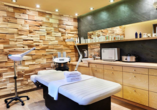 Cristal Resort, Schreiberhau, Riesengebirge, Polen,Massage