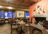T3 Alpenhotel Flims, Restaurant