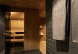 T3 Alpenhotel Flims, Sauna
