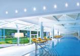 Cesta Grand Aktivhotel & Spa in Bad Gastein, Hallenbad
