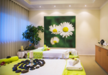 Cesta Grand Aktivhotel & Spa in Bad Gastein, Massage