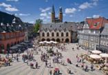 Hotel Walpurgishof Goslar-Hahnenklee Harz, Goslar