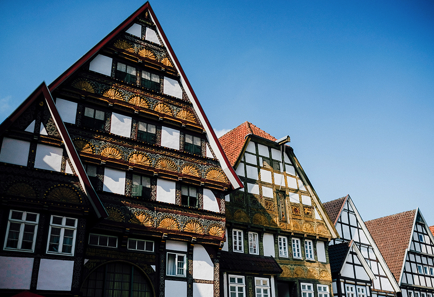 Friends Hotel Bad Salzuflen, Altstadt