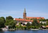 AXXON Hotel Brandenburg, Dominsel