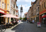 Best Western Plus Hotel Bautzen in der Oberlausitz, Altstadt