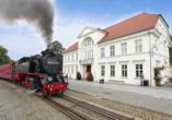 Hotel Prinzenpalais in Bad Doberan,