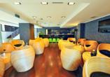 HAVET Hotel Resort & Spa, Dwirzyno, Kolberger Deep, Polnische Ostsee, Bar