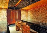 HAVET Hotel Resort & Spa, Dwirzyno, Kolberger Deep, Polnische Ostsee, Wellness