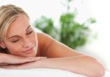 Hotel Lahnblick in Bad Laasphe, Massage