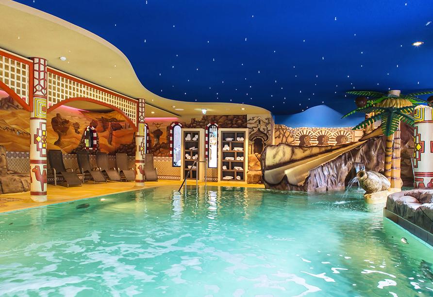 Heide Park Resort Soltau, Sultans Spaßbad