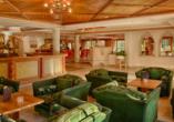 Hotel Gallhaus in St. Johann im Ahrntal, Rezeption