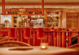 Hotel Gallhaus in St. Johann im Ahrntal, Bar