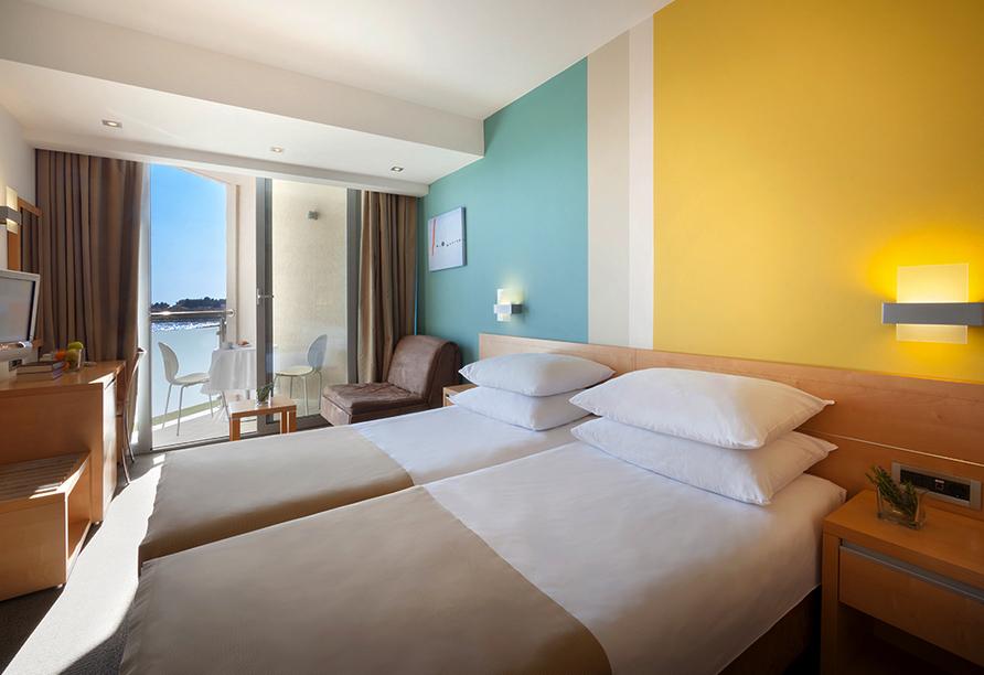Hotel Aminess Maestral, Zimmerbeispiel