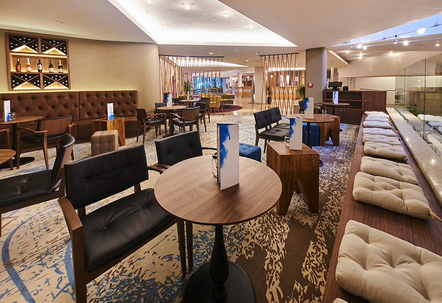 Hotel Aminess Maestral, Lounge
