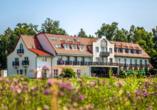 Hotel Mona Lisa in Kolberg, Außenansicht