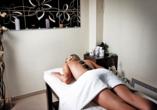 Hotel Paula Spa in Poberow, Wellness