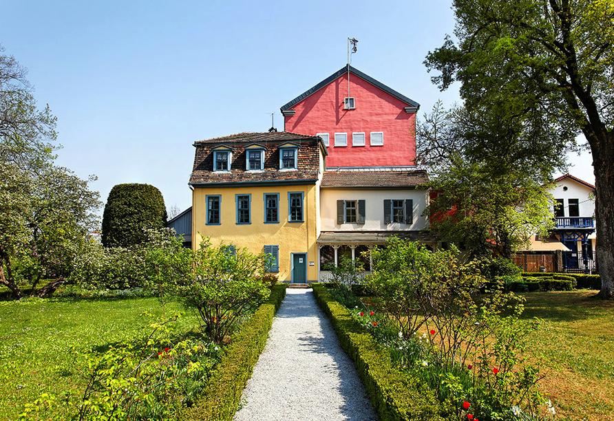 Hotel am Kellerberg in Trockenborn-Wolfersdorf Thüringen Saaletal, Jena
