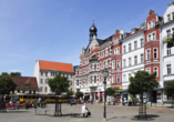 Hotel Essential by Dorint Berlin-Adlersdorf, Altstadt Köpenick