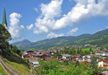 Hotel Sonnalp, Kirchberg, Tirol, Österreich, Kirchberg