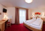 Hotel Edelweiss in Pfunds, Zimmerbeispiel