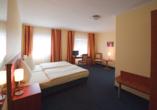 Parkhotel Rüdesheim, Doppelzimmer