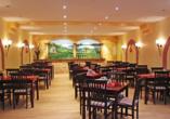 Parkhotel Rüdesheim, Restaurant