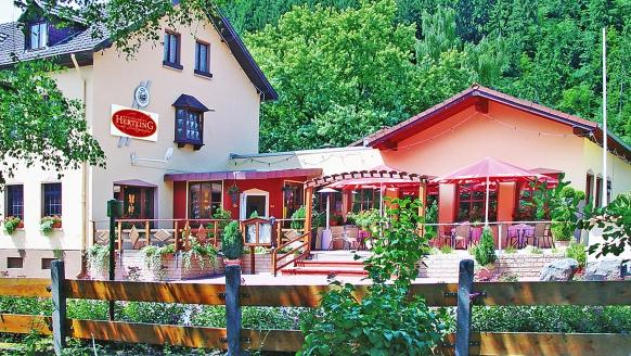 PRIMA Hotel Vita Balance in Waldbreitbach, Außenansicht
