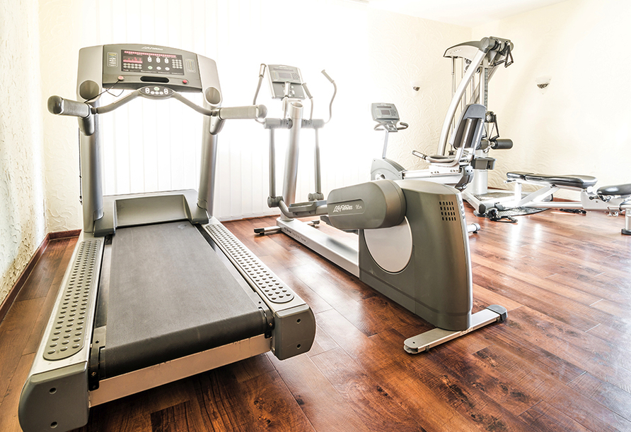 PRIMA Hotel Vita Balance in Waldbreitbach Fitness