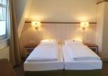 Ringhotel Villa Margarete in Waren (Müritz), Zimmerbeispiel