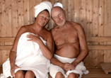 Genuss- und Vitalhotel Moisl in Abtenau, Sauna