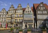 Hotel Restaurant Jägerstuben in Ritterhude, Bremen