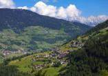 Hotel Lammwirt Jerzens Pitztal Tirol, Jerzens ©TVB Pitztal